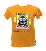 T-shirt kolorowa personalizowana z Flex Printcut (PSPRINTCUTNEW)