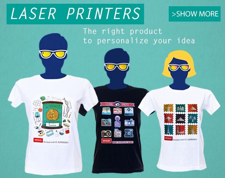 Tecnologie-Laser-printers
