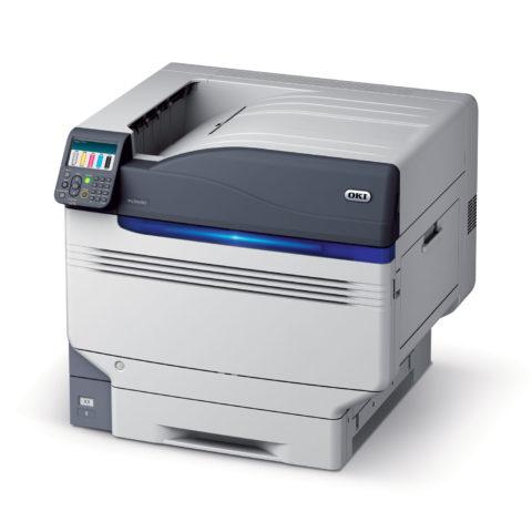 45530677 pro9541wt stampante oki pentacromia