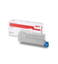 Toner (C) ciano per ES7411WT e PRO7411WT (44318619)