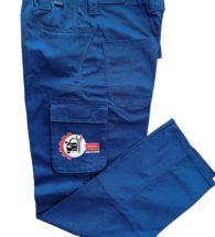 Abbigliamento da lavoro (Pantaloni) da lavoro personalizzato con Psprintcutnew e Proprint