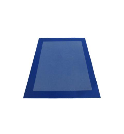 Tappetino blu per Topdark, Topcolor, Topeasycolor e Selfscreen (MA POLTEX)