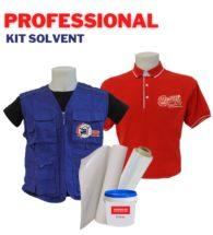 abbigliamento da lavoro professional