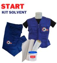 abbigliamento da lavoro Start