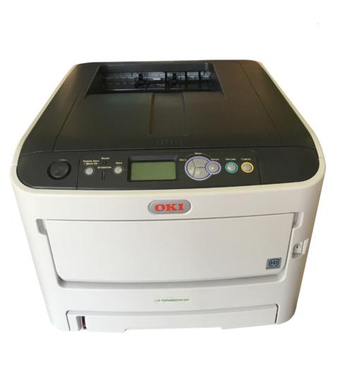 Stampante laser/led A4 CMYK