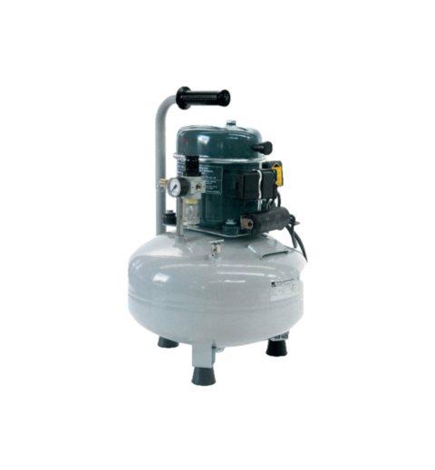 Compressore silenziato 24 litri (MA COMPR 50)