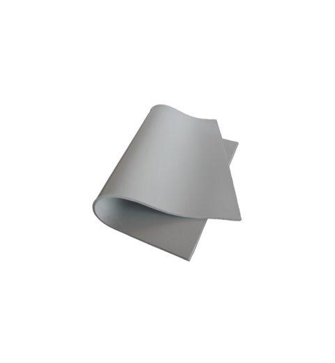 Stuoia silicone espanso grigio 4.8 mm (MA STUOI GB80)