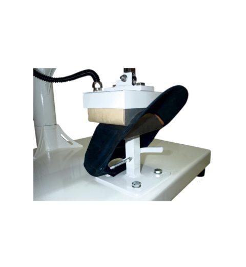 Accessorio cappellini per presse pneumatiche e manuali (MA ACCAP MOD)
